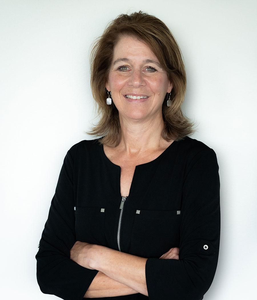 Judy Holden